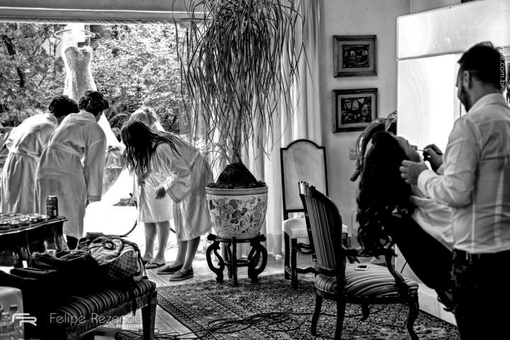 madrinhas dia da noiva